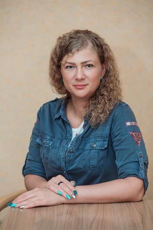 Мелешкина Юлия Анатольевна