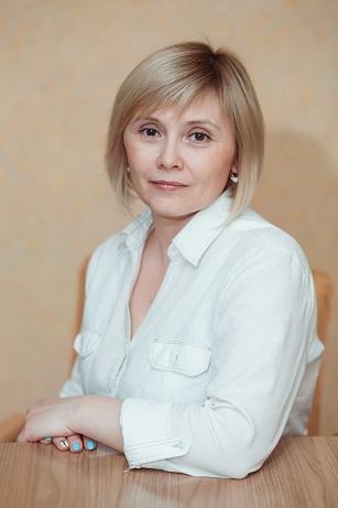 Попова Инесса Станиславовна