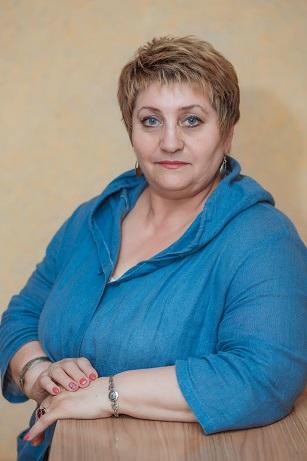 Шевцова Людмила Васильевна