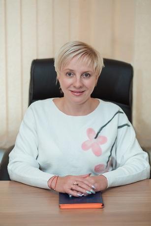 Шугаева Ольга Николаевна